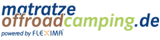 FLEXIMA Matratzen für Offroad Logo